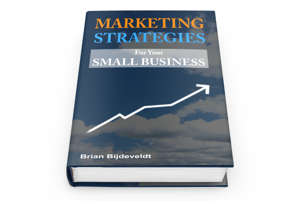 maketing Strategies book for small business