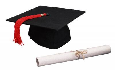 baccalaureate Degree